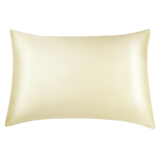 Silk Pillowcase for Curly Hair And Face Acne