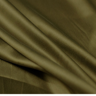 Silk Textile White Plain Silk Fabric Online
