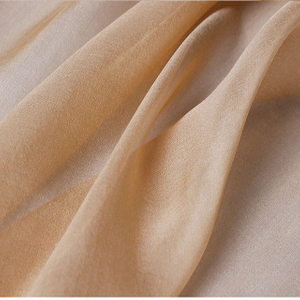 Washable Natural Pure Silk Natural Silk for Scarves And Women Dress