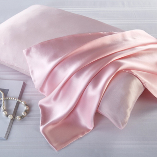 Best Customized 22 Momme Silk Pillowcase Manufacture